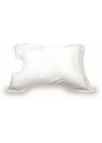 Cpap Com Breathe Free Hypoallergenic Cpap Pillow With