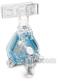 Cpap Com Comfortgel Blue Nasal Cpap Mask With Headgear